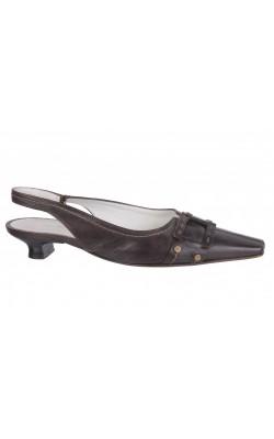 Pantofi Kennel&Schmenger, piele naturala, marime 37.5