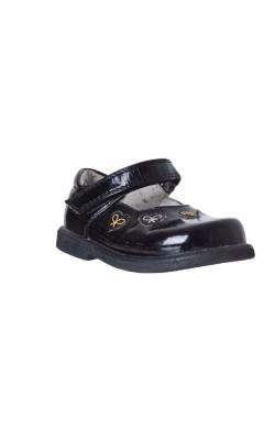 Pantofi lac 2Young, marime 20