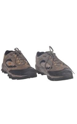 Pantofi Lico, piele intoarsa, marime 40