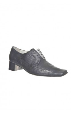 Pantofi LLoyd, piele naturala, marime 37