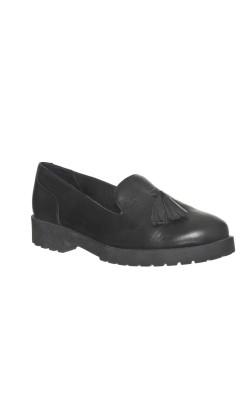 Pantofi loafer Another A, piele naturala, marime 40
