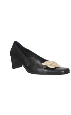 Pantofi Lolita Lempicka, piele naturala, marime 37.5