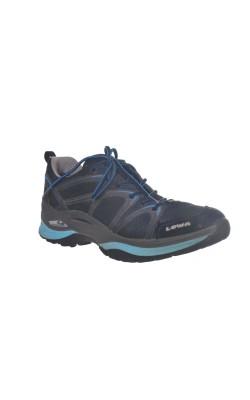 Pantofi Lowa Gore-Tex, marime 39