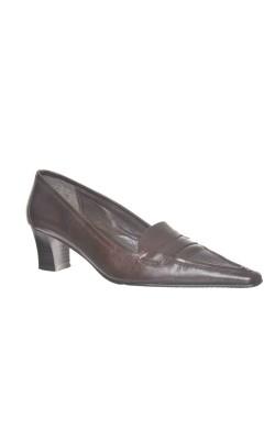 Pantofi Ludwig Gortz, piele naturala, marime 37