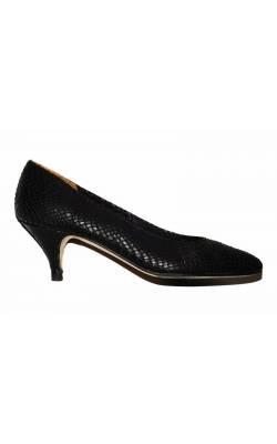 Pantofi Made in Italy, integral piele, marime 37.5