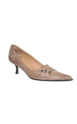 Pantofi Mano, integral piele, marime 40