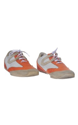 Pantofi Marc Art of Walking, piele naturala, marime 38