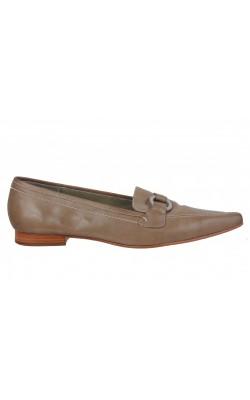 Pantofi Marc O'Polo, integral piele, marime 39