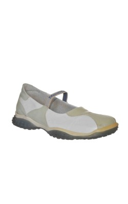 Pantofi Marc O'Polo, piele naturala, marime 39