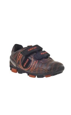 Pantofi maro Geox Respira, marime 26