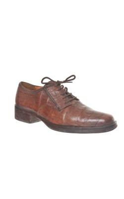 Pantofi Max Mara, piele naturala, marime 37