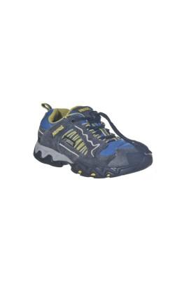 Pantofi Meindl Gore-Tex, marime 37