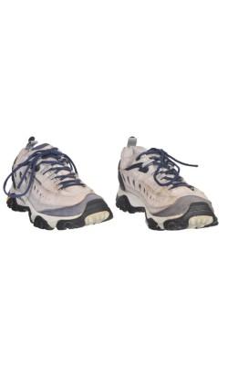 Pantofi Merrell Q Form Air Cushion, piele, marime 38.5