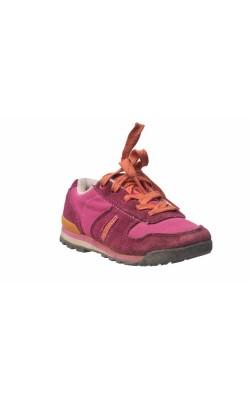 Pantofi Merrell, piele, marime 27