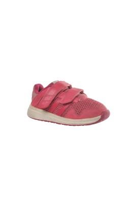 Pantofi mesh roz Adidas Ortholite, marime 22