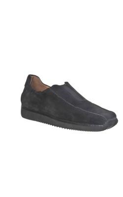 Pantofi Mexx, piele intoarsa, marime 38