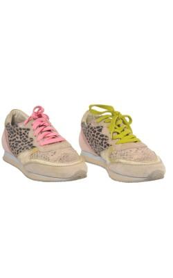 Pantofi Mjus, piele naturala, marime 38