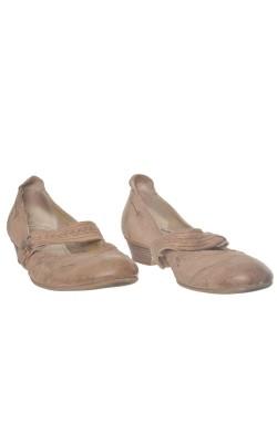 Pantofi Mjus, piele naturala, marime 42