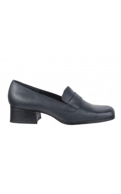 Pantofi Mootsies Tootsies, piele, marime 38
