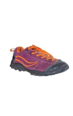 Pantofi mov trekking Adventure, marime 31