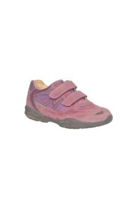 Pantofi Naturino, piele, marime 24