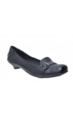 Pantofi negri B.Young, marime 41