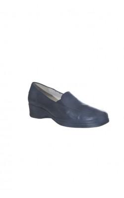 Pantofi negri din piele Ara Air Active, marime 40