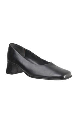 Pantofi dama Paul Green, piele naturala, marime 38