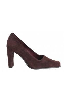 Pantofi Nine West, piele, marime 36