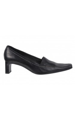 Pantofi Ochsner, piele naturala, marime 39