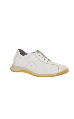 Pantofi Otto Klein, piele naturala, marime 36