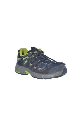 Pantofi outdoor copii Meindl, marime 25
