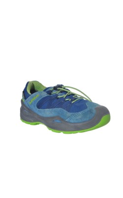 Pantofi outdoor Lowa Gore-Tex, marime 29.5