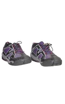 Pantofi outdoor Quechua Nova Dry, marime 32