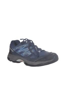 Pantofi outdoor Salomon Gore-Tex Contagrip, marime 37