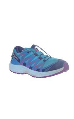 Pantofi outdoor Salomon XAProx CS Waterproof, marime 33