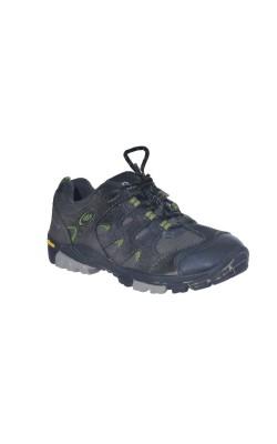 Pantofi outdoor/trekking Brütting Comfortex Vibram, marime 33