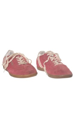 Pantofi Patrick, piele, marime 40