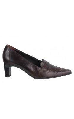 Pantofi Paul Green, piele, marime 36