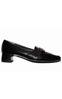 Pantofi Paul Green, piele, marime 41