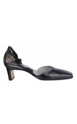 Pantofi Peter Kaiser, integral piele, marime 38