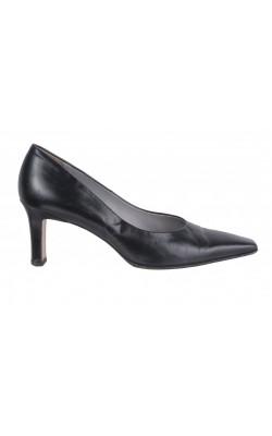 Pantofi din piele naturala Peter Kaiser, marime 38