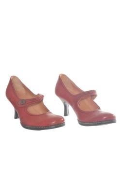 Pantofi piele AirStep, marime 37