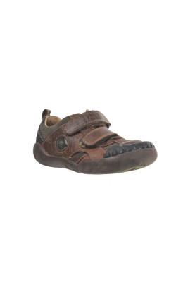Pantofi piele Clarks Stomposaurus, marime 26