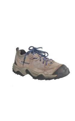 Pantofi piele Columbia, talpa Omni Grip, marime 40