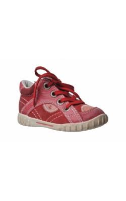 Pantofi piele Ecco, marime 22