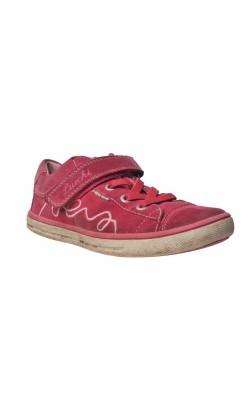Pantofi piele intoarsa Lurchi by Salamander, marime 32