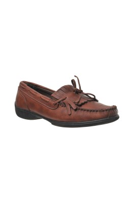 Pantofi piele Leonie, marime 40