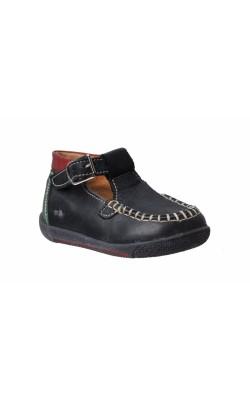 Pantofi piele naturala Bellamy, marime 18