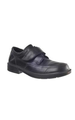 Pantofi piele naturala Ecco, marime 34
